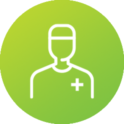 icon for a chiropractor
